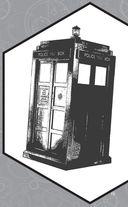 Доктор Кто. Веселые квесты Повелителя Времени — фото, картинка — 13