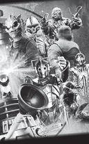 Доктор Кто. Веселые квесты Повелителя Времени — фото, картинка — 5