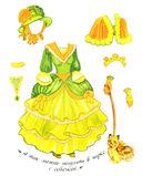 Золушка. Наряди принцессу — фото, картинка — 3