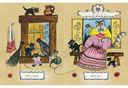 Собака, Кот, Кошка и Курочка — фото, картинка — 2