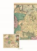 Беларускія землі на картах XVII - другой паловы XVIII стагоддзя — фото, картинка — 1