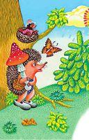 В лесу родилась ёлочка — фото, картинка — 4