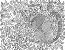 Волшебный зоопарк. Прятки, загадки и раскраски — фото, картинка — 5