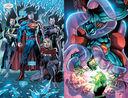 Супермен. Action Comics. Книга 1. Супермен и Люди из Стали — фото, картинка — 1