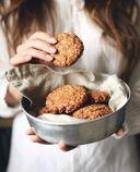 Пеку полезное. Волшебные десерты без белых муки и сахара — фото, картинка — 2