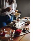 Пеку полезное. Волшебные десерты без белых муки и сахара — фото, картинка — 10