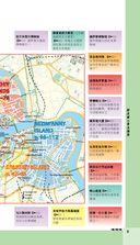 Санкт-Петербург на китайском языке. Путеводитель + карта — фото, картинка — 9