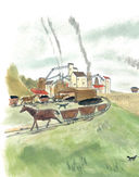 Большая книга поездов — фото, картинка — 3