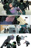Тревожные истории: Хоукай и Зимний солдат — фото, картинка — 4