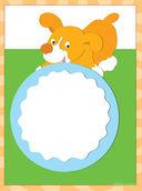 Пластилиновый снежок. Для занятий с детьми от 1 до 2 лет — фото, картинка — 4