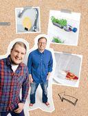 Лайфхак. 365 способов организовать свой дом и сделать его комфортным для жизни — фото, картинка — 3