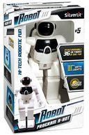 Программируемый робот (со световыми и звуковыми эффектами) — фото, картинка — 1