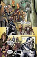 Mass Effect: Эволюция (комплект из 4 томов) — фото, картинка — 7