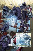 Mass Effect: Эволюция (комплект из 4 томов) — фото, картинка — 8