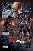 Mass Effect: Эволюция (комплект из 4 томов) — фото, картинка — 1