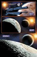 Mass Effect: Эволюция (комплект из 4 томов) — фото, картинка — 3