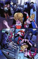 Mass Effect: Эволюция (комплект из 4 томов) — фото, картинка — 6