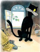 Котёнок по имени Гав — фото, картинка — 2