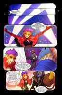 Метеора. Вольная птица. Часть 6. №42 — фото, картинка — 1