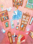 Alice in Wonderland — фото, картинка — 5