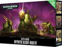 Warhammer 40.000. Death Guard. Myphitic Blight-hauler. Easy to Build (43-56) — фото, картинка — 1