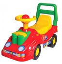 Автомобиль-каталка (арт. Т2490Кр) — фото, картинка — 1