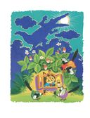 Сказки волшебного леса — фото, картинка — 4