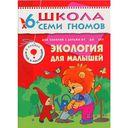 Полный годовой курс. Для занятий с детьми от 6 до 7 лет (комплект из 12 книг) — фото, картинка — 4