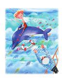 Волшебные сказки, возвращающие здоровье. Дверь на Остров мечты (+ CD) — фото, картинка — 10