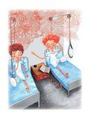 Волшебные сказки, возвращающие здоровье. Дверь на Остров мечты (+ CD) — фото, картинка — 6