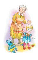 Первый счет для малышей — фото, картинка — 2