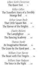 30 Best British Short Stories — фото, картинка — 3