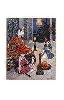 Книга тысячи и одной ночи. Арабские сказки — фото, картинка — 6