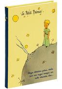 Планета Маленького Принца. Блокнот для записей — фото, картинка — 1