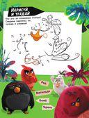 Angry Birds. Задания и игры — фото, картинка — 1