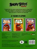 Angry Birds. Задания и игры — фото, картинка — 3