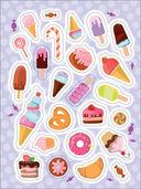 Самые стильные наклейки. 100 наклеек — фото, картинка — 2
