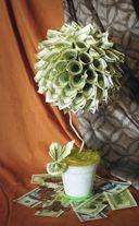 Топиарий - дерево счастья своими руками — фото, картинка — 3