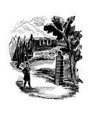 Старосветские убийцы (м) — фото, картинка — 8