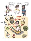 Учим японский язык с мангой — фото, картинка — 10