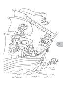 Magic Box. Английский язык для детей 5-7 лет. Рабочая тетрадь — фото, картинка — 3