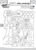 Magic Box. Английский язык для детей 5-7 лет. Рабочая тетрадь — фото, картинка — 4