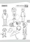 Magic Box. Английский язык для детей 5-7 лет. Рабочая тетрадь — фото, картинка — 5