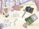 Котёнок Шмяк на фабрике мороженого — фото, картинка — 4