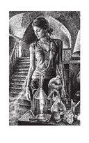 Кошка в объятьях тьмы — фото, картинка — 2