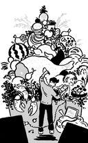 Еда живая и мертвая. Продукты-целители и продукты-убийцы — фото, картинка — 7