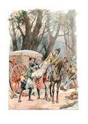 Похождения Жиль Бласа из Сантильяны — фото, картинка — 4