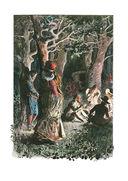 Похождения Жиль Бласа из Сантильяны — фото, картинка — 6