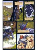 Легенда о Темном Эльфе. Воин — фото, картинка — 2