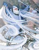 Стихи и сказки к Новому году — фото, картинка — 3